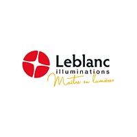 GROUPE LEBLANC ILLUMINATIONS