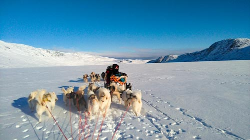 EXPEDITION GRAND NORD VERTUS