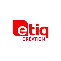 Logo Etiq création