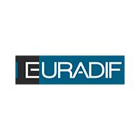 logo Euradif