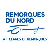 Logo Remorques du Nord