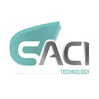 Logo SACI TECHNOLOGY